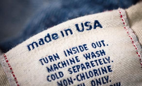USA-Jeans