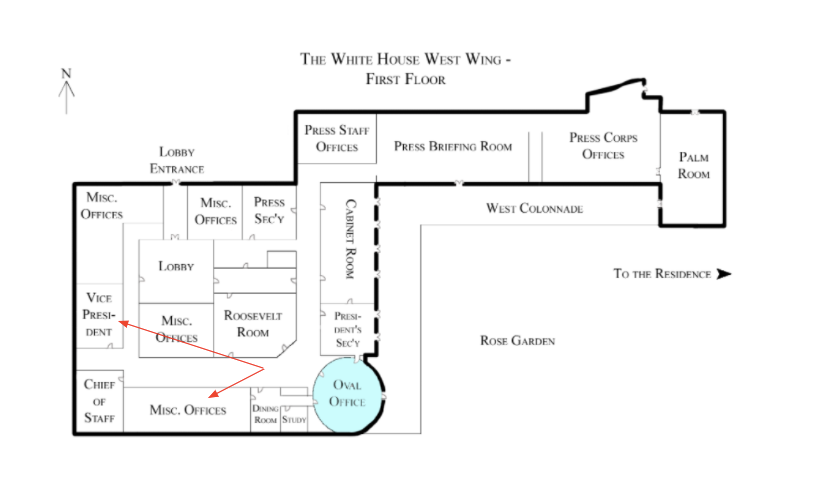 Extraordinary White House West Wing Floor Plan Ideas   Best .